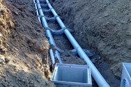 Αίγιο - Εκσυγχρονισμός δικτύων ύδρευσης πυρόπληκτων οικισμών