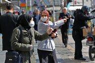 Ιράν - Κορωνοϊός: Στα 3.825 τα νέα κρούσματα
