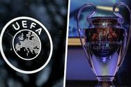 «Η UEFA επιτρέπει 30% πληρότητα στα ματς του Champions League»
