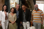 Πάτρα: Με επιτυχία διεξήχθη η παρουσίαση του νέου βιβλίου της καθηγήτριας Αντιγόνης Βλαβιανού