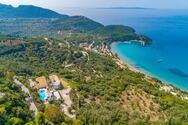 Η γαλαζοπράσινη παραλία του Ιονίου που οφείλει το όνομα της στον Ρωμαίο Στρατηγό Αρίλλα (video)