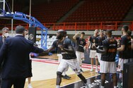 Basket League: Πρεμιέρα με το Λαύριο εκτός έδρας για τον Προμηθέα