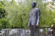 Το «ταλαίπωρο» άγαλμα ενός σπουδαίου πολιτικού της Πάτρας!