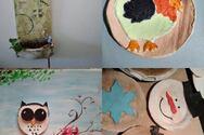 Εργαστήρι Πηλού για Παιδιά στο Parts - Patras Arts