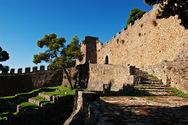 Αναδεικνύεται η διαδρομή που οδηγεί στο Κάστρο της Ναυπάκτου