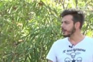 Αλέξανδρος Πέρρος: «Είχα δύο μεγάλους έρωτες στη ζωή μου» (video)