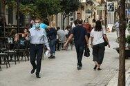 Κορωνοϊός: Από τα 83 ενεργά κρούσματα στην Αχαΐα, τα 52 στην Πάτρα