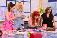 Τα κορίτσια του Booth πήραν θέση για τη Χρυσή Αυγή (video)