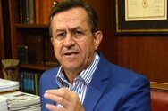 Ν. Νικολόπουλος: Με ένα μπουρίνι μόλις μιας ώρας πλημμύρισε η Πάτρα