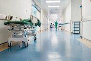 Πάτρα: Σε επαγρύπνηση οι εργαζόμενοι στα δύο μεγάλα νοσοκομεία  - Ξανά στη μάχη με τον κορωνοϊό