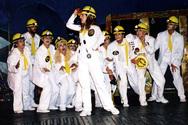 Πάτρα - Το Ρεφενέ παρουσιάζει την σατιρική κωμωδία