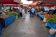 Ο Δήμος Αιγιαλείας σχετικά με τη λαϊκή αγορά του Σαββάτου
