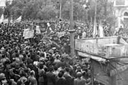 Σαν σήμερα 12 Οκτωβρίου η Αθήνα και ο Πειραιάς απελευθερώνονται από τους Γερμανούς