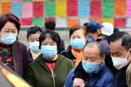 Κορωνοϊός - Σε σταθερά επίπεδα τα κρούσματα στην Κίνα