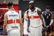 EuroCup: Στην Τουρκία για την πρώτη του νίκη ο Προμηθέας