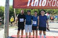ΣΜΑΧ Φειδιππίδης: Συγχαρητήρια ανακοίνωση για το «Tihio Race»
