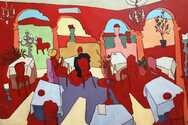 Η Γκαλερί Cube στην Art Athina 2020