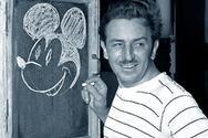 Σαν σήμερα 16 Οκτωβρίου ο Γουόλ Ντίσνεϊ ιδρύει την κινηματογραφική εταιρία Disney