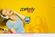 Πάτρα: Νέα ραδιοφωνική συνεργασία του ΜELODY με το Radio MAD