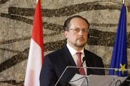 Ο Αυστριακός ΥΠΕΞ Αλεξάντερ Σάλενμπεργκ βρέθηκε θετικός στην Covid-19