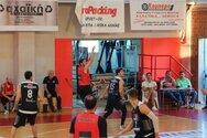 Μπάσκετ: Επιβλητικός ο Απόλλων Πατρών στην πρεμιέρα της Α2