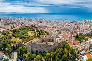 Κλιματική αλλαγή - Η Δυτική Ελλάδα θα έρθει αντιμέτωπη με υψηλότερες θερμοκρασίες