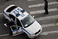 Πυροβολισμοί στην Αγίου Μελετίου με τραυματίες