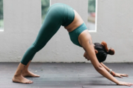Restorative yoga - Ο νέος «σύμμαχος» της ευεξίας