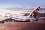 Κορωνοϊός: Η Qatar Airways θα κρατήσει τα A380 καθηλωμένα στο έδαφος για χρόνια