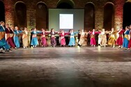 Πάτρα - Ξεκινούν τα τμήματα του Χορευτικού Τμήματος του Πολιτιστικού Οργανισμού Δήμου