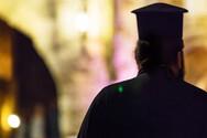 Ηλεία: Θετικός στον κορωνοϊό ιερέας στην Αμαλιάδα