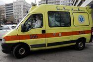Νεκρός σε τροχαίο ο δολοφόνος του Αχιλλέα Τέντα
