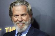 Ο Jeff Bridges ανακοίνωσε ότι διαγνώστηκε με λέμφωμα