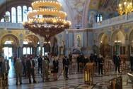 Δυτική Ελλάδα: Εορτάστηκε ο προστάτης του Σώματος της ΕΛ.ΑΣ. και η Ημέρα της Αστυνομίας