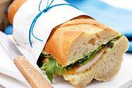 Πεντανόστιμα σπιτικά σάντουιτς με κοτόπουλο