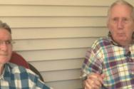 Το συγκινητικό βίντεο της επανένωσης ζευγαριού μετά από 7 μήνες (video)
