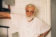 Πέθανε ο διάσημος καλλιτέχνης και σχεδιαστής επίπλων Έντσο Μάρι