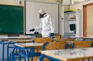 Πάτρα - Κορωνοϊός: Δεύτερος εκπαιδευτικός θετικός στο Γυμνάσιο της Οβρυάς
