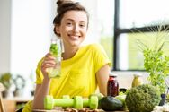 Detox tips: Πώς θα ενισχύσετε την αποτοξίνωση του οργανισμού σας