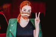 Κορωνοϊός - Πόσο ασφαλές είναι να χρησιμοποιούμε την ίδια μάσκα προσώπου;