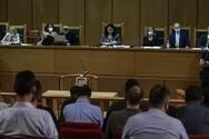 Δίκη Χρυσής Αυγής - Πιθανότατα σήμερα η απόφαση για τις αναστολές