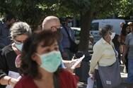 Kορωνοϊός: Μάσκες παντού και νυχτερινό lockdown σε 19 περιοχές