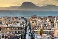 Κορωνοϊός: Μειώθηκε το επίπεδο συναγερμού σε «κίτρινο» στην Αχαΐα