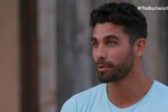 Νέα κοπέλα εισέβαλε στο Bachelor (video)