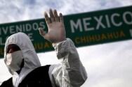 Μεξικό: 6.604 νέα κρούσματα κορωνοϊού
