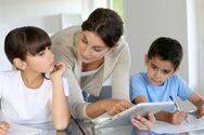 Πώς θα βελτιωθεί το παιδί σας στην ορθογραφία