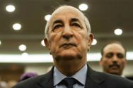 Ο πρόεδρος της Αλγερίας μπαίνει σε καραντίνα για 5 μέρες