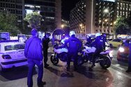 Αττική - Κορωνοϊος: Πάνω από 26.000 έλεγχοι το Σάββατο