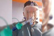 Συγκλονίζει γιατρός που νόσησε από κορωνοϊό - «Τους έβλεπα να τους παίρνουν νεκρούς και έκανα το σταυρό μου»