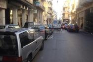 Πάτρα: Αίτημα για πλήρη απαγόρευση της στάθμευσης σε Κορίνθου και Μαιζώνος